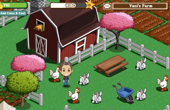 farmvillepic